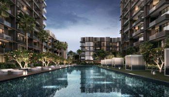 dairy-farm-residences-pool-view-singapore